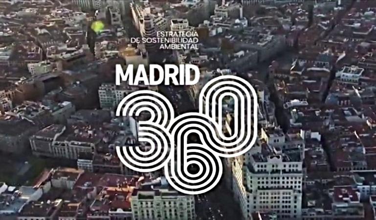 Madrid 360. Nueva propuesta anticontaminación