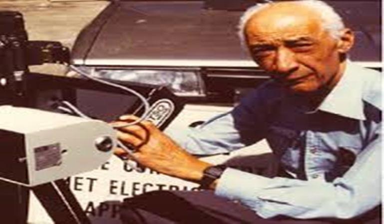 El hombre que inventó el radar en los 50