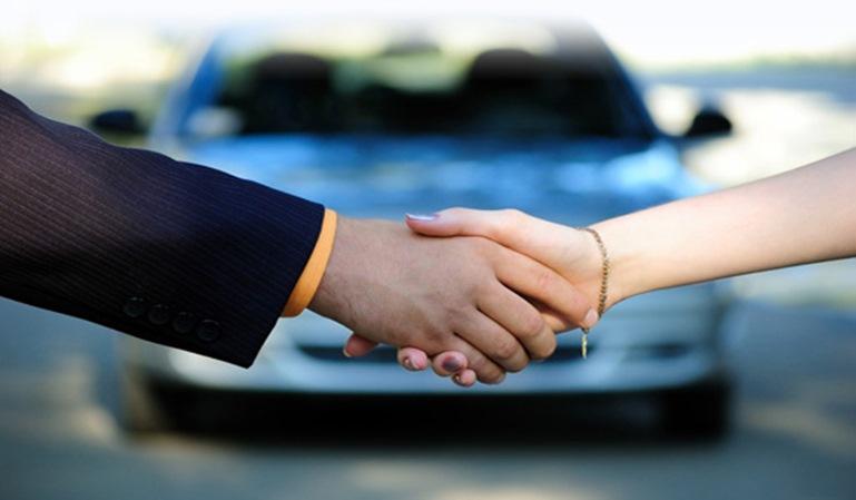 La mejor venta de coches en el primer trimestre desde 2010