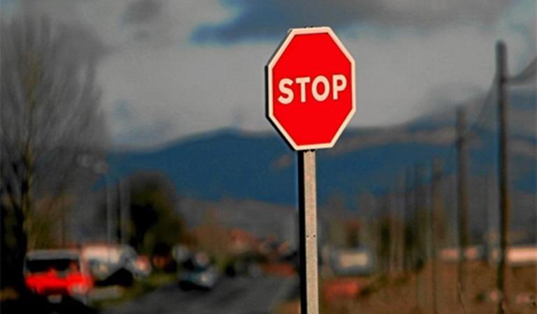 El radar de los stop
