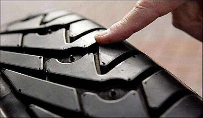 Neumáticos: su importancia en la conducción