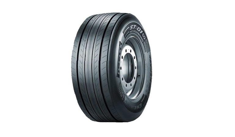 Los neumáticos Neverending sí son legales
