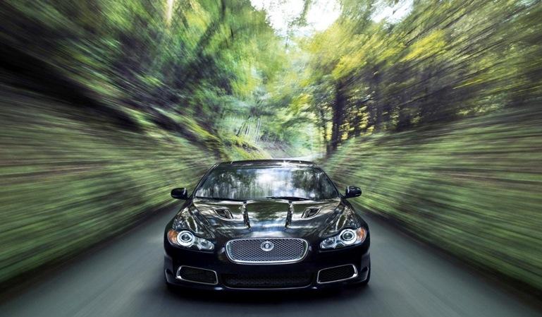 Campaña contra la velocidad: casi 34.000 conductores multados.