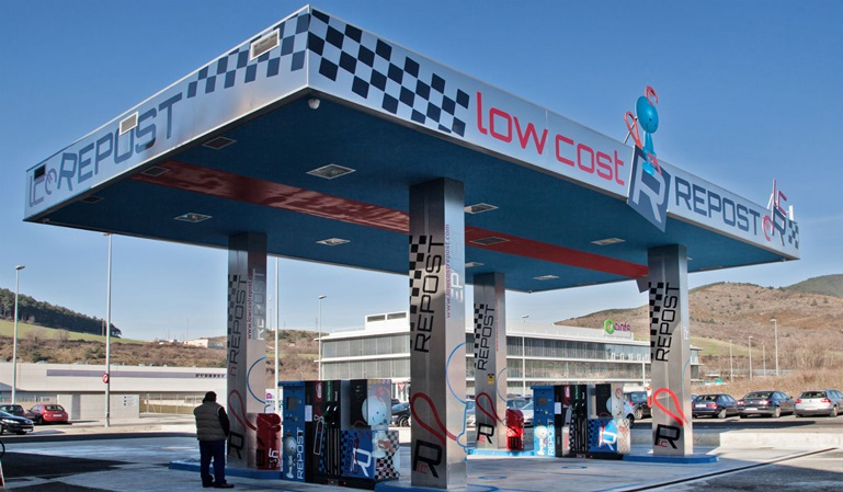 Gasolina low cost: ¿estropea el motor?