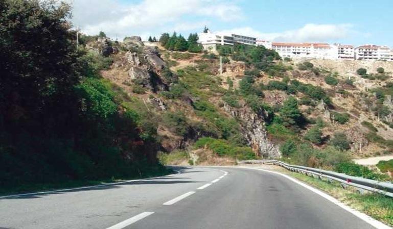 DGT: campaña especial carreteras convencionales