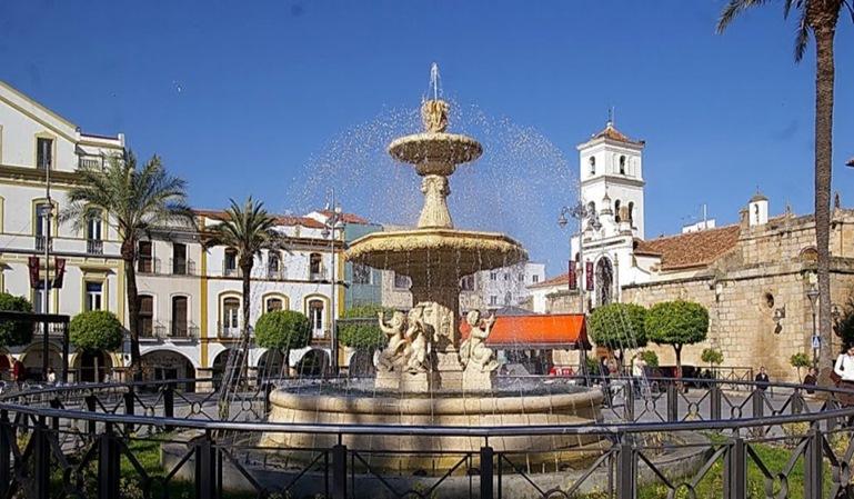 Badajoz, sede del IV Encuentro de Ciudades para la seguridad vial y la movilidad sostenible.