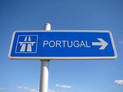 Carnet por puntos en Portugal