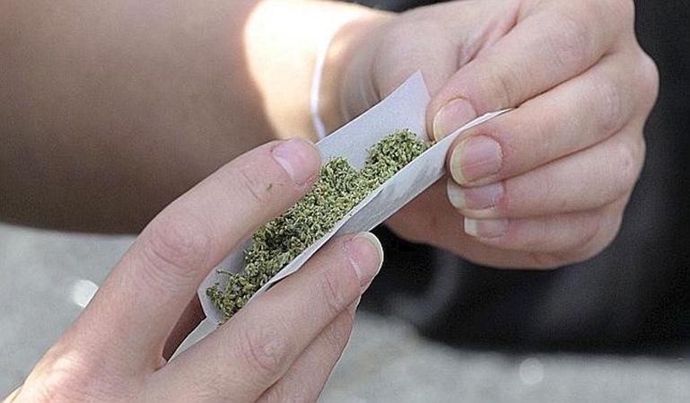 Legalización de la marihuana: consecuencias viales