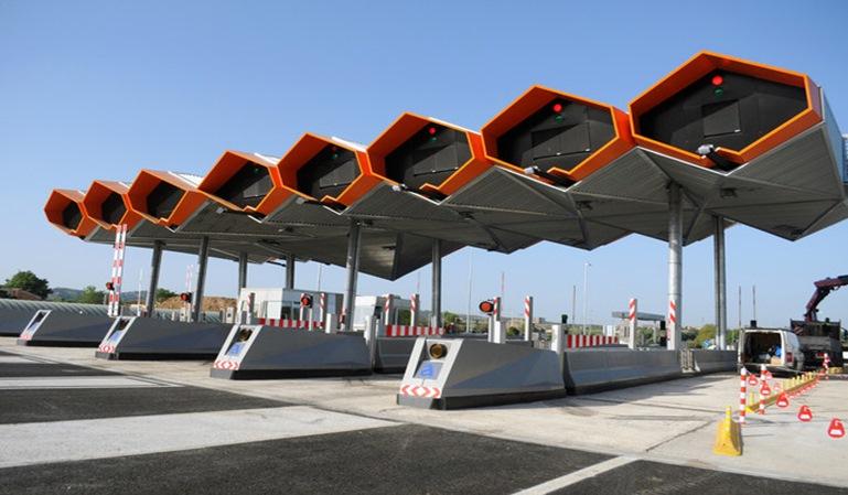 Las autopistas de peaje de Cataluña dependen del 26-J