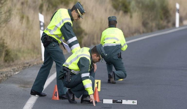 Guardia Civil absuelto: hacía bien su trabajo