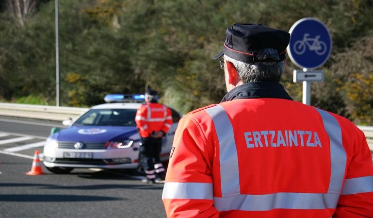 País Vasco: el doble de radares que en 2010