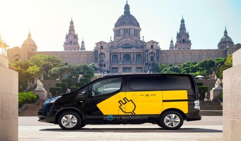 Cataluña: 5.8 millones de euros para puntos de recarga