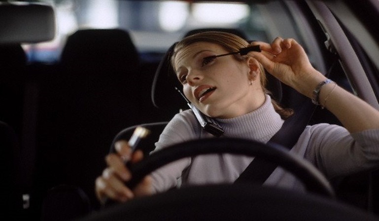 10 multas de tráfico muy raras