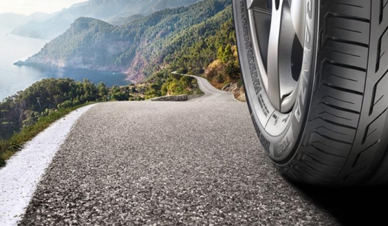 Los neumáticos, pieza clave del vehículo