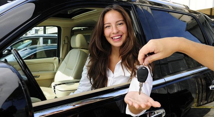 Cómo comprar o vender un coche
