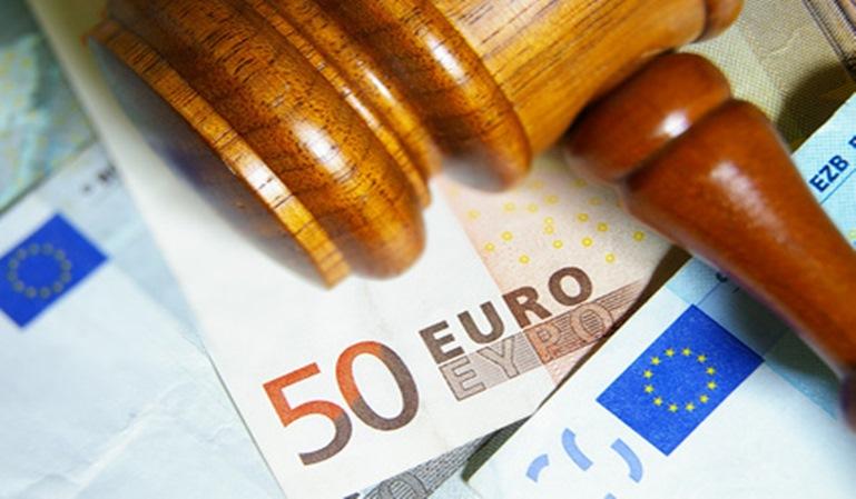 El fin de las tasas judiciales