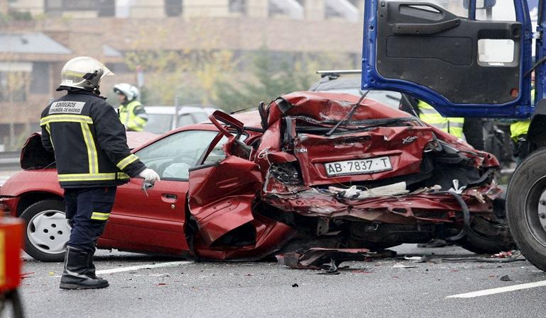 253 fallecidos en carretera este verano
