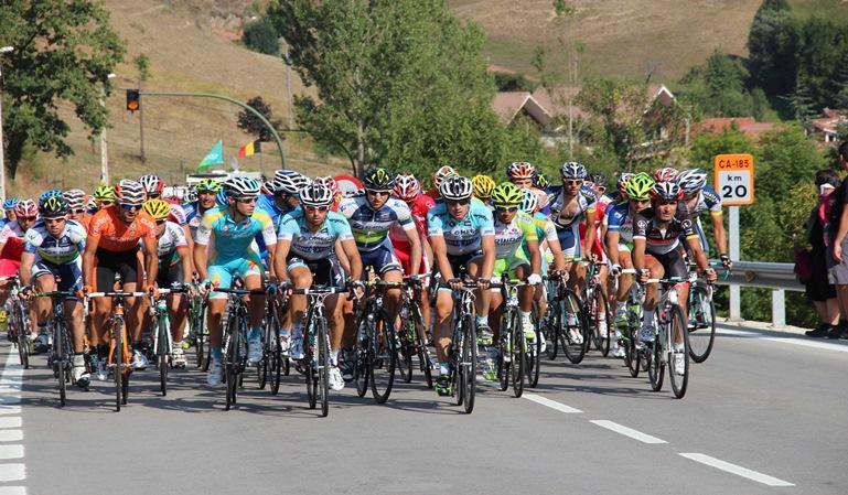 Cortes de Tráfico en Madrid por la Vuelta Ciclista