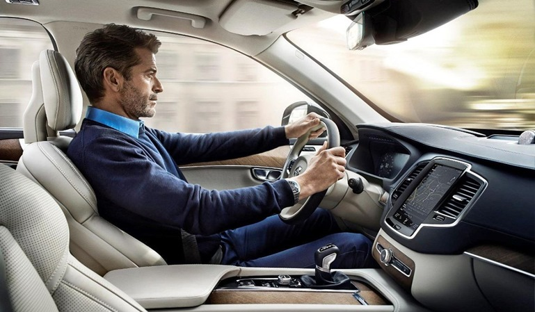 Conductores con experiencia: también corren riesgos