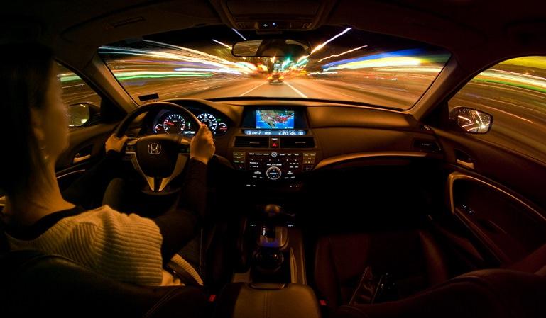 Cambio de hora: consejos de conduccción