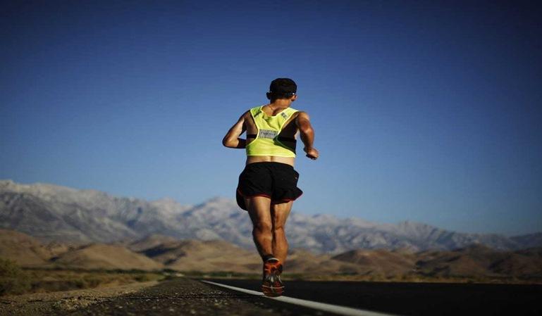 Runner: cómo evitar atropellos