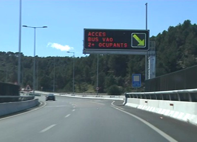 La moto en Madrid. ¿Qué ventajas tiene?