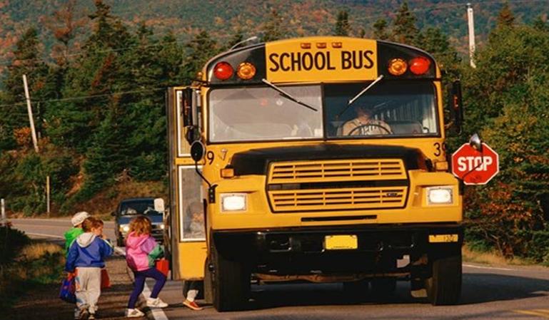 Las rutas escolares, a examen de la DGT