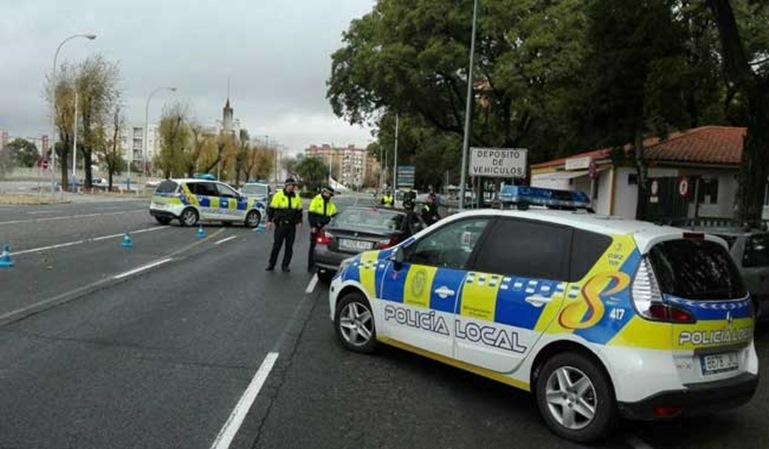 Sevilla cubrirá presupuestos con multas