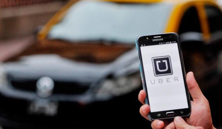 Taxistas contra Uber: primer asalto