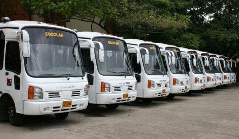 DGT: Campaña especial autobús escolar