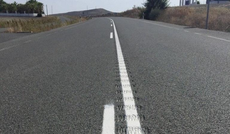 Guías sonoras en 18 carreteras