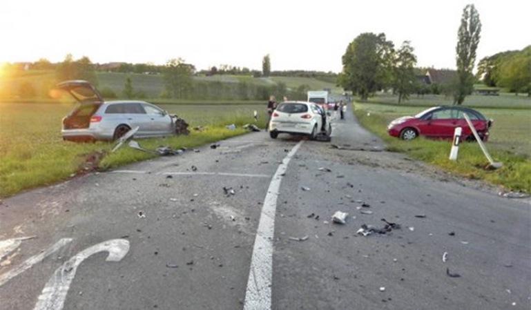 29 fallecidos en carretera esta Semana Santa