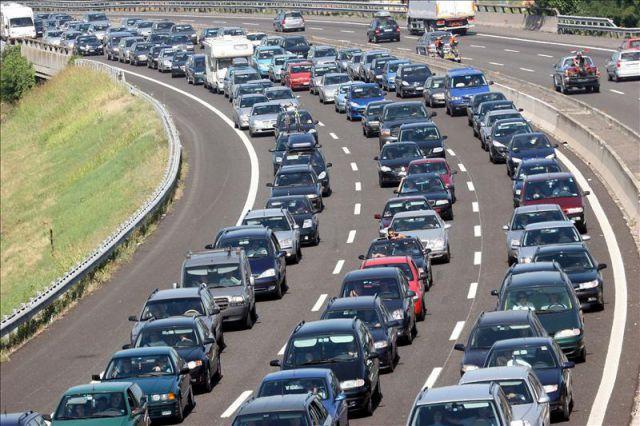San Isidro y el estado de las carreteras