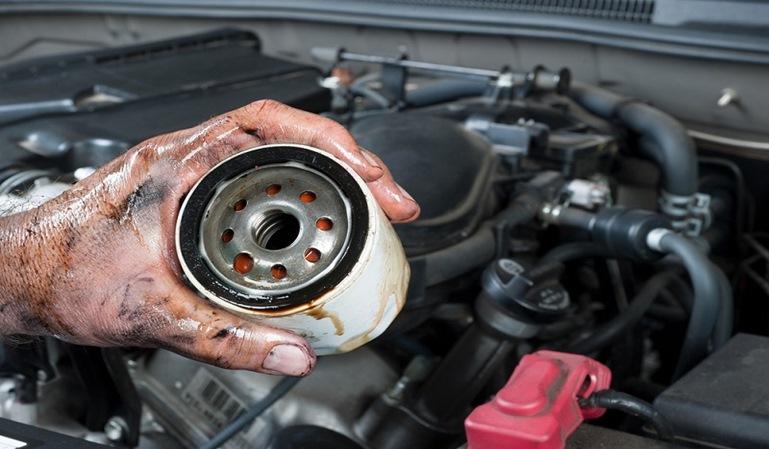 Un buen mantenimiento del vehículo evitaría muchos accidentes