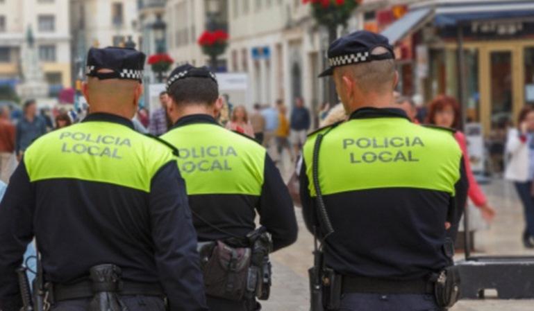 Condenan a un policía local por defraudar casi 3.000 euros en gasolina
