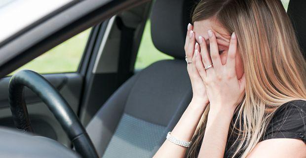 ¿Puedo conducir si he perdido los puntos del carnet y he recurrido?