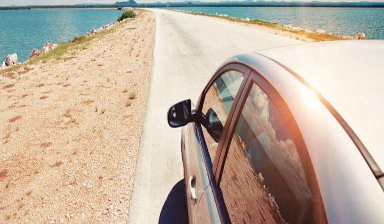 La Carta Verde del coche