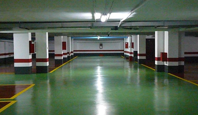Cómo evitar que te roben el coche en el garaje
