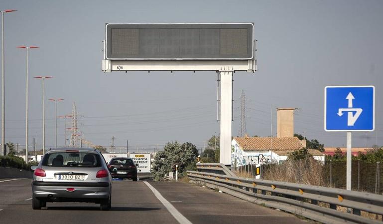 Radares y cámaras de tráfico que no multan