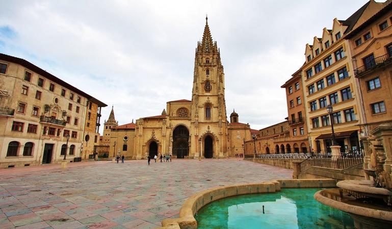 Los radares fijos de Oviedo ya no multan