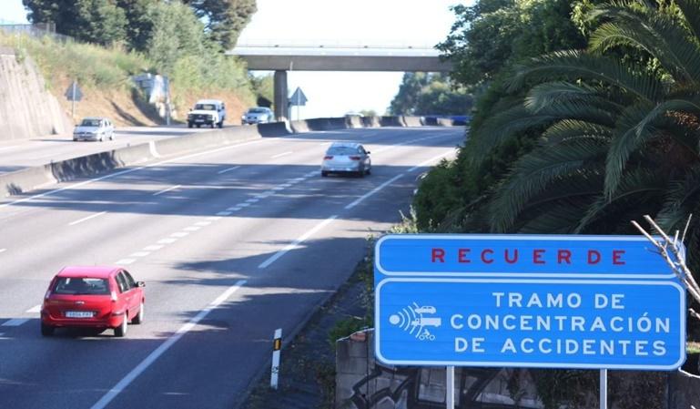 119 fallecidos en carretera en octubre