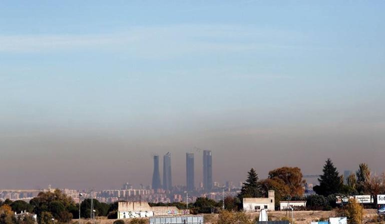 Los radares que detectan la contaminación no multarán