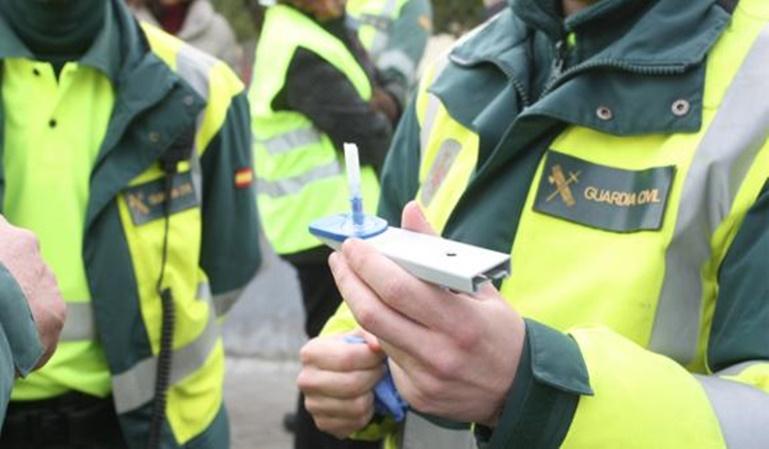 Todavía se pueden recurrir las multas por presencia de drogas