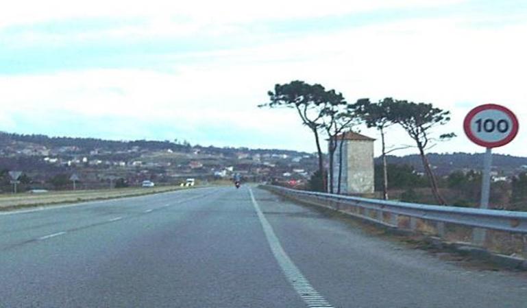 La DGT podría reducir la velocidad máxima en carreteras convencionales