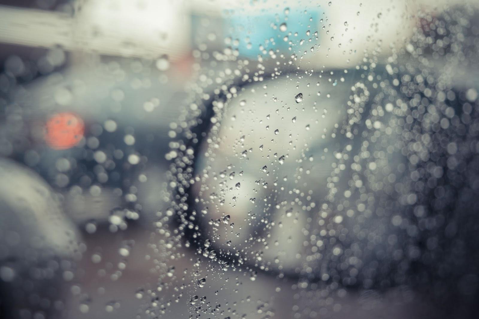 Cómo desempañar los cristales del coche