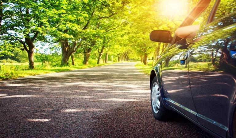 Cómo cuidar el coche en primavera