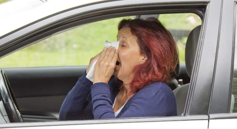 Cómo deshacerse de la alergia