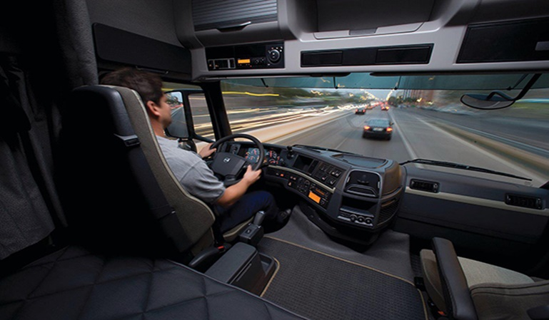 Límite de alcohol en conductores profesionales