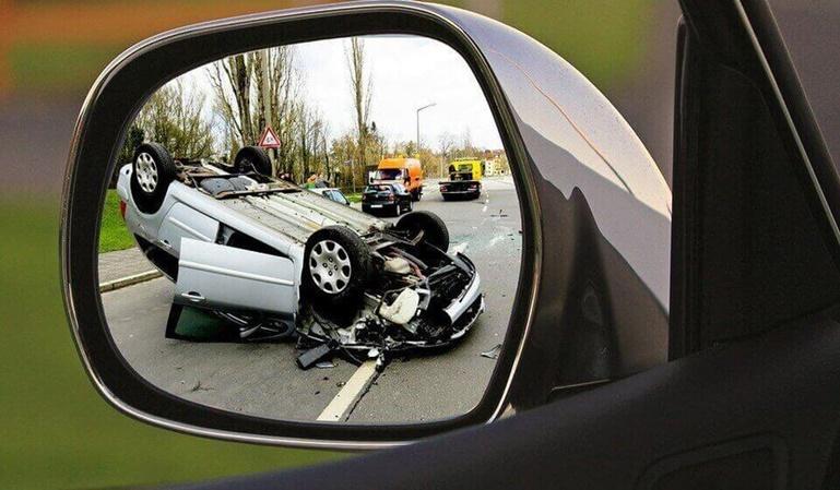 Los accidentes con consumo de alcohol y drogas
