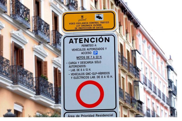 Las multas de APR se pueden recurrir